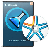 Re-Loader Windows & Office Activator