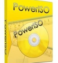 PowerISO Full Version