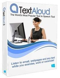 TextAloud Full Version