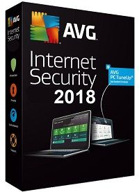 AVG Internet Security Full Version