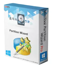 MiniTool Partition Wizard Professional Edition 11.4 Crack