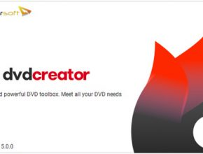 Aimersoft DVD Creator 6.2.4.111 Crack with Serial Key for Mac