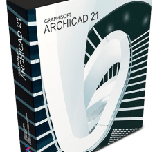 GraphiSoft ARCHICAD 21 Crack [Patch] Download for Mac