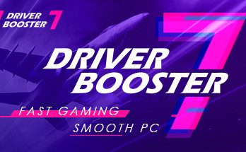 Driver Booster for Steam Crack with Torrent Download 2020