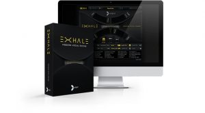 Output Exhale 1.1 (Kontakt v5.5.2) Crack Torrent with Serial Number