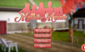 Mythic Manor 0.12 Game Walkthrough Download for PC & Android