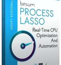 Process Lasso Pro 9.6.0.68 Crack with License Key