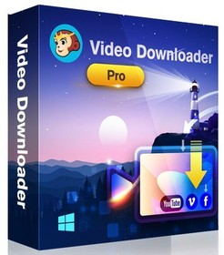 DVDFab Video Downloader 2.1.0.2 Crack with Portable