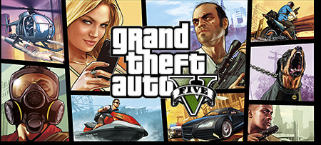 GTA 5 Crack With Torrent Full Version Game Download 2020