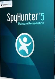 SpyHunter 5 Crack with License Key + Email and Password [Lifetime]