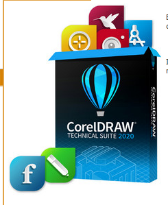 CorelDRAW Graphics Suite 2020 v22.1.0.517 Crack (x64) [Latest]