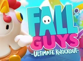 Fall Guys: Ultimate Knockout PC Game Free Download